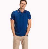 Imagem - Camisa Polo Masculina Tommy Hilfiger  - 057904