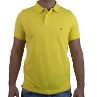 Imagem - Camisa Polo Masculina Tommy Hilfiger Slim Th0857869129 - 042993