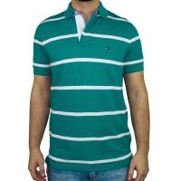 Imagem - Camisa Polo Masculina Tommy Hilfiger Th0887873120 - 043106