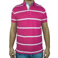 Imagem - Camisa Polo Masculina Tommy Hilfiger Th0887873120 - 043105