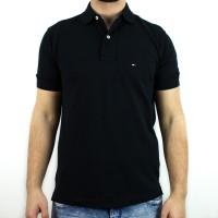 Imagem - Camisa Polo Masculina Tommy Hilfiger Core New Knit Thg867802698 - 046209