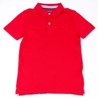 Imagem - Camisa Polo Infantil Masculina Tommy Hilfiger  - 050891