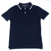 Imagem - Camisa Polo Infantil Tommy Hilfiger Thkkb0p29334 - 043314