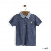 Imagem - Camisa Polo Infantil Menino UP Baby Malha 0601.41550  - 051536