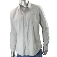 Imagem - Camisa Social Ellus Second Floor Cotton London 20sb343  - 052872