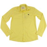 Imagem - Camisa Social Infantil Acostamento 68401022  - 045469