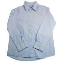 Imagem - Camisa Social Infantil Hering Kids C25men4ghw - 054285
