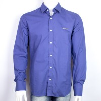 Imagem - Camisa Social Masculina Acostamento 69101024 - 047747