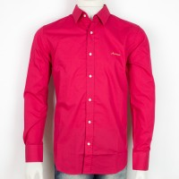 Imagem - Camisa Social Masculina Acostamento 69101024 - 047746