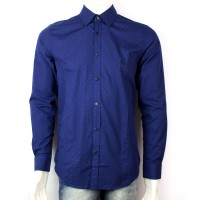 Imagem - Camisa Social Masculina Acostamento 69101040 - 047749