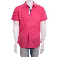 Imagem - Camisa Social Masculina Acostamento Manga Curta 64101003  - 049670