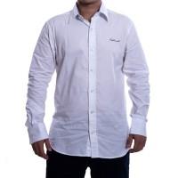 Imagem - Camisa Social Masculina Acostamento Manga Longa 62101026 - 034626