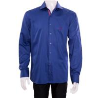 Imagem - Camisa Social Masculina Happy Slim 10101210002  - 042384