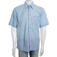 Imagem - Camisa Social Masculina Luiz Eugenio Fio 100 11031  - 049657