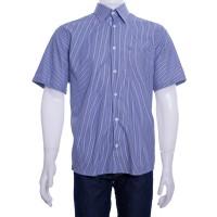 Imagem - Camisa Social Masculina Luiz Eugenio Fio 100 11031  - 038884