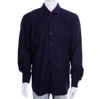 Imagem - Camisa Social Masculina Luiz Eugenio Slim Comfort Fio 80 8274  - 038430