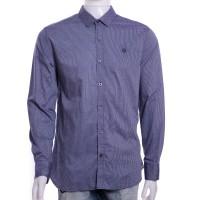 Imagem - Camisa Social Masculina Mandi Mm34k99cm011  - 031187