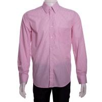 Imagem - Camisa Social Masculina Pierre Cardin Manga Longa Fio 60 040p301  - 039607