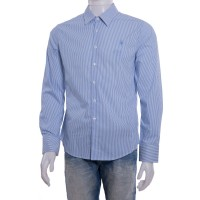 Imagem - Camisa Social Masculina Squad Listrada Monte Carlo 1402  - 024781