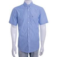 Imagem - Camisa Social Masculina Tommy Hilfiger Manga Curta Th0887872474 - 043333