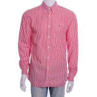 Imagem - Camisa Social Masculina Tommy Hilfiger New York Fit Th0887872334 - 043332