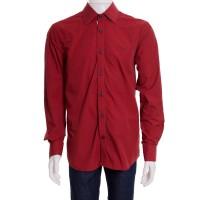 Imagem - Camisa Social Masculina W.Albann Slim Fio 50 10066  - 038407