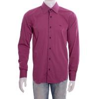 Imagem - Camisa Social Masculina W.Albann Slim Fio 50 10118  - 045218