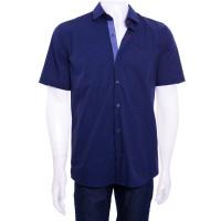 Imagem - Camisa Social Masculina W.Albann Slim Fio 50 10123  - 043485