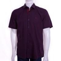 Imagem - Camisa Social Masculina W.Albann Slim Fio 50 10123  - 049646