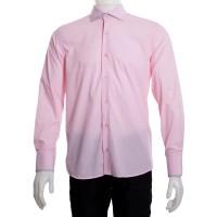 Imagem - Camisa Social Masculina W.Albann Slim Fio 60 30010  - 038437
