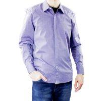 Imagem - Camisa Social Masculina VR Office Lycra  - 031372