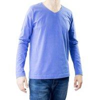 Imagem - Camiseta Masculina Acostamento Manga Longa  - 026591