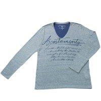 Imagem - Camiseta Masculina Acostamento  - 028916
