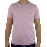 Imagem - Camiseta Masculina Acostamento Manga Curta 67102008  - 045082