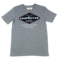 Imagem - Camiseta Infantil Acostamento Manga Curta 68402168  - 045551