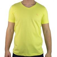 Imagem - Camiseta Masculina Acostamento Manga Curta 67102005  - 043133