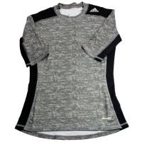 Imagem - Camiseta de Compressão Adidas Techfit Base Aj4975  - 054519