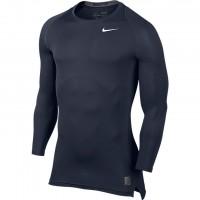 Imagem - Camiseta de Compressão Masculina Nike Cool 703088-451  - 047190