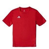 Imagem - Camiseta de Futebol Infantil Adidas Treino Core 15 M35333  - 052050
