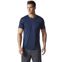 Imagem - Camiseta de Tennis Masculina Adidas Fab Aj3182  - 050831