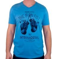 Imagem - Camiseta Masculina Deliz Manga Curta D69008  - 044352