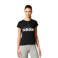 Imagem - Camiseta Feminina Adidas Essentials Linear B45786  - 054653