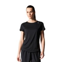 Imagem - Camiseta Feminina Adidas Sequencials S02987  - 052051