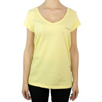 Imagem - Camiseta Feminina Ellus Second Floor Basic 19sd450  - 052205
