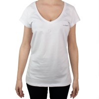 Imagem - Camiseta Feminina Ellus Second Floor Basic 19sd450  - 052204