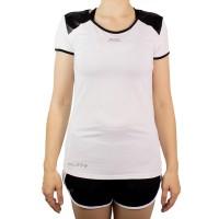 Imagem - Camiseta Feminina Rosa Tatuada Fitness 4555  - 050660