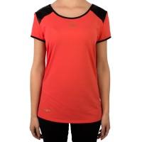 Imagem - Camiseta Feminina Rosa Tatuada Fitness 4555  - 050661