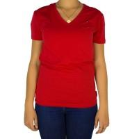 Imagem - Camiseta Feminina Tommy Hilfiger Th1m87657754 - 043341