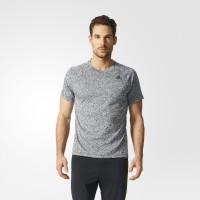 Imagem - Camiseta Masculina Adidas D2M Heathered  - 054513