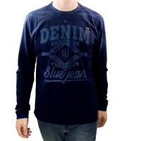 Imagem - Camiseta Masculina Gola Redonda Dixie 11.33.0003  - 054820